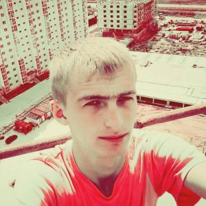Іван Гаврилишин фото профіля