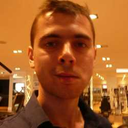 Oleksandr Herheliuk фото профіля