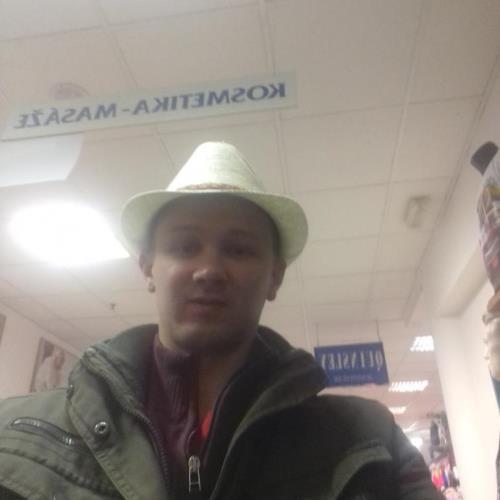 Павло Мандзюк фото профіля
