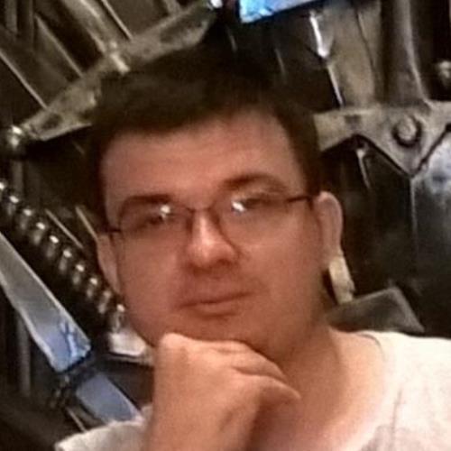 Dmytro Tsiniavskyi фото профіля