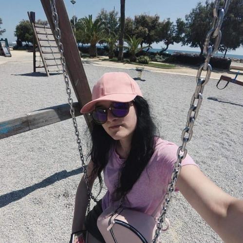 Iryna Verbytska фото профіля