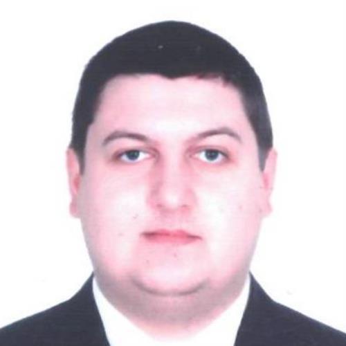 Микола Кенюк фото профіля