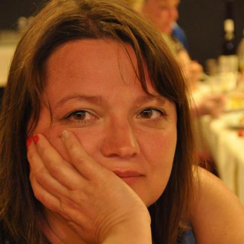 Оксана Говера фото профіля