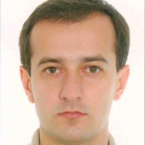 Михайло Голей фото профіля