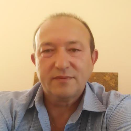 Viktor Molinskyy фото профіля