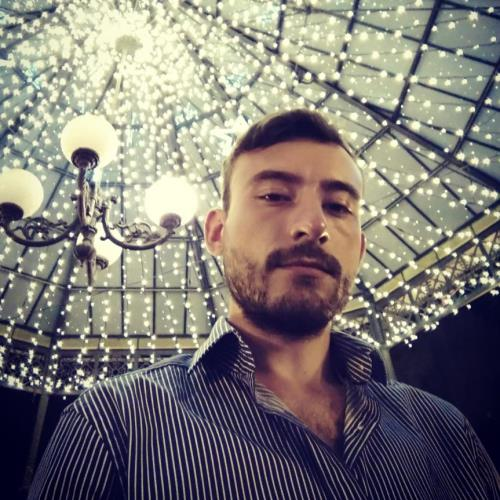Юра Хачко фото профіля