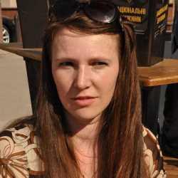 Вікторія Біла фото профіля
