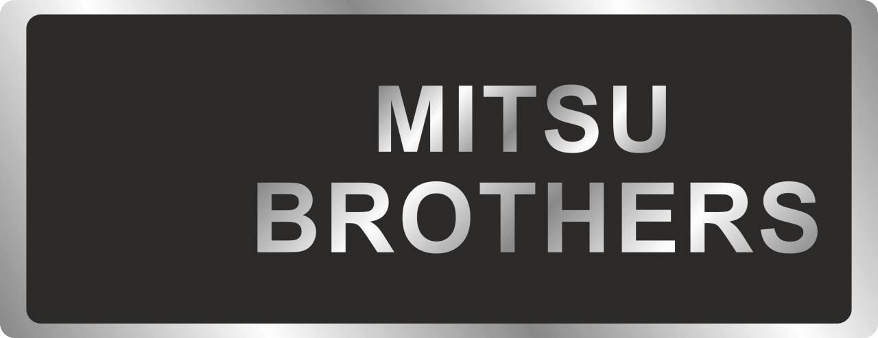 MITSU BROTHERS, Анны Ахматовой, Київ