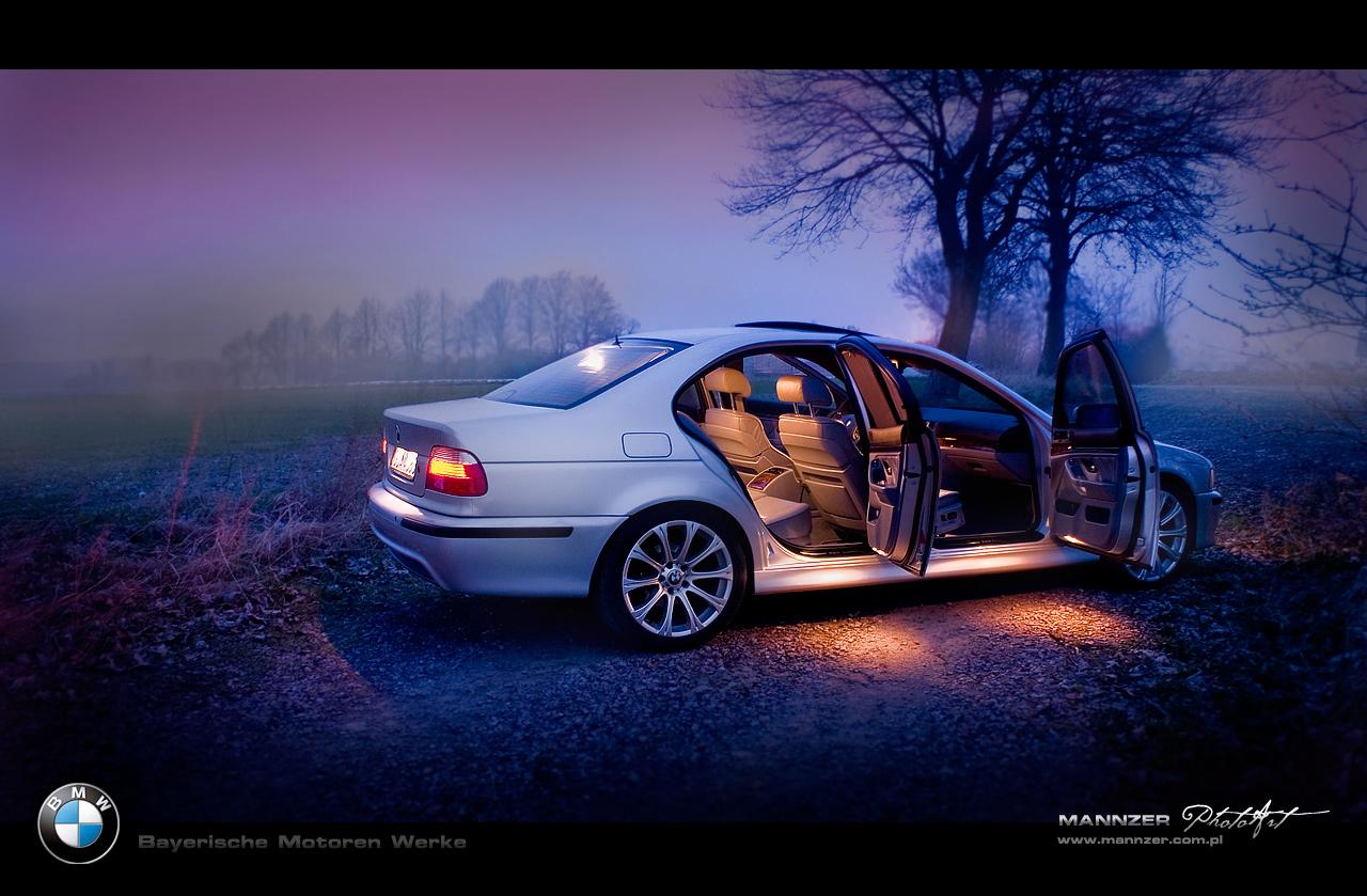 BMW E39 Shop, Nezalezhnosti, Івано-Франківськ