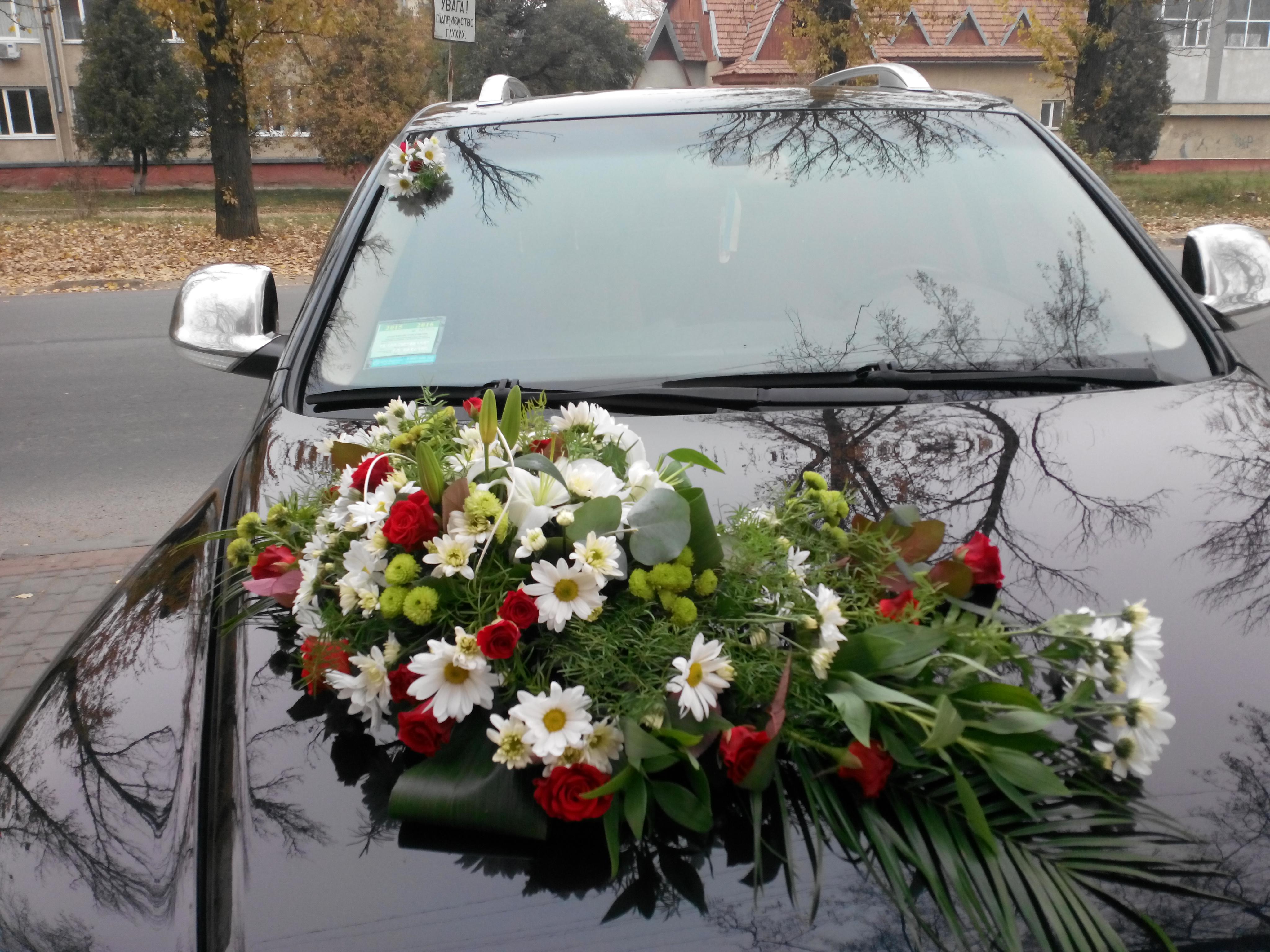 Весільний кортеж, ---, Івано-Франківськ