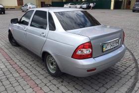 ВАЗ (Lada) 2170